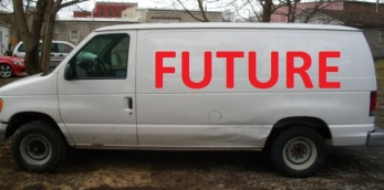 regular van